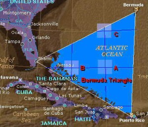 barmuda triangle